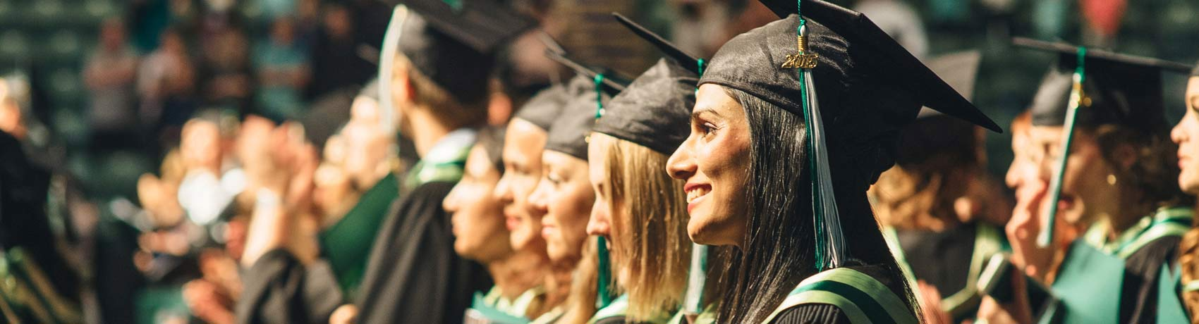 Congratulations to all UFV 2016 grads