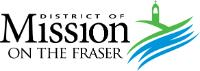 District of Mission Logo
