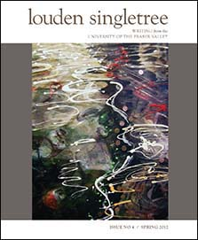 Louden Singletree Issue Cover 2012