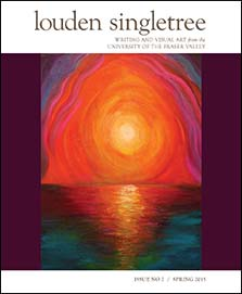 Louden Singletree Issue Cover 2015
