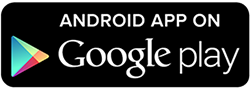 UFV mobile on Android app store