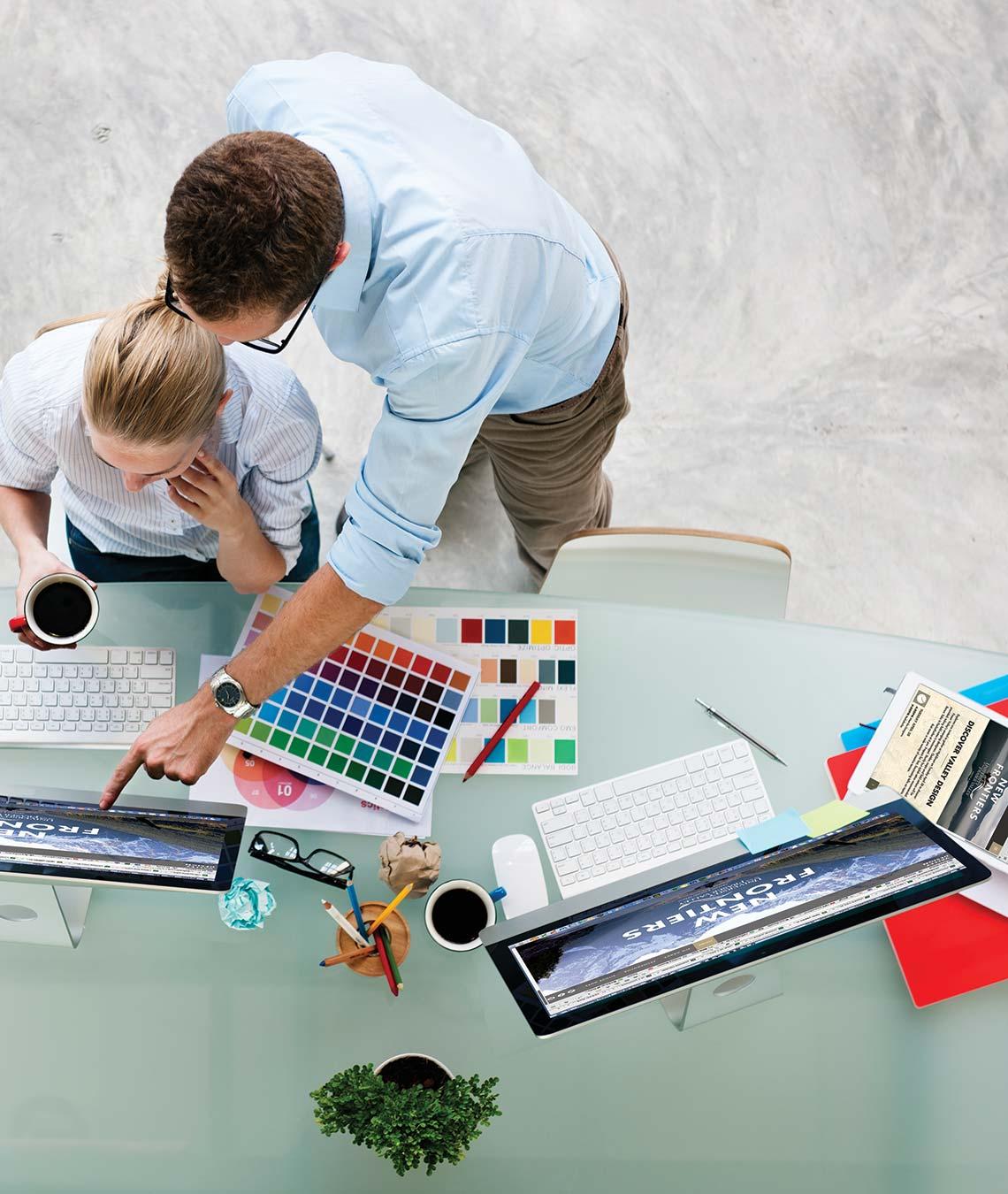 Bachelor Of Design | Graphic And Digital Design Bachelor Of Fine Arts University Of