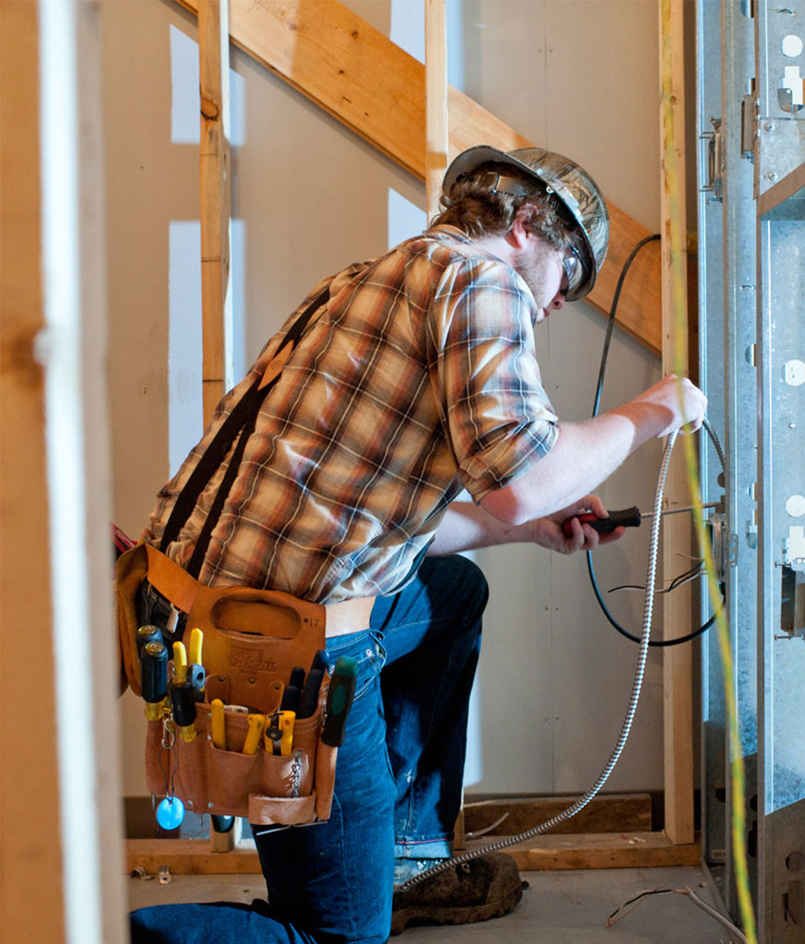 Electrician Certificate University Of The Fraser Valley Ufv Electrical Wiring Courses Become An